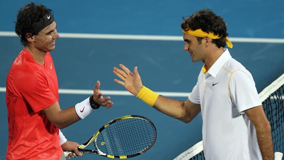 Rafael-Nadal-Defeated-Roger-Federer-in-Oregon-Exhibition