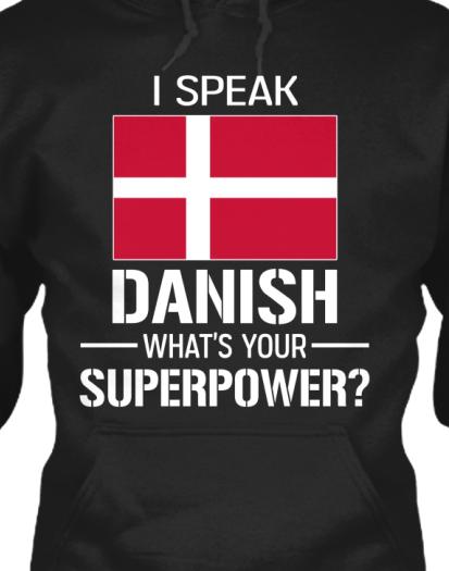 DanishShirt