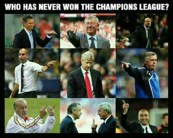 ArsenalCL