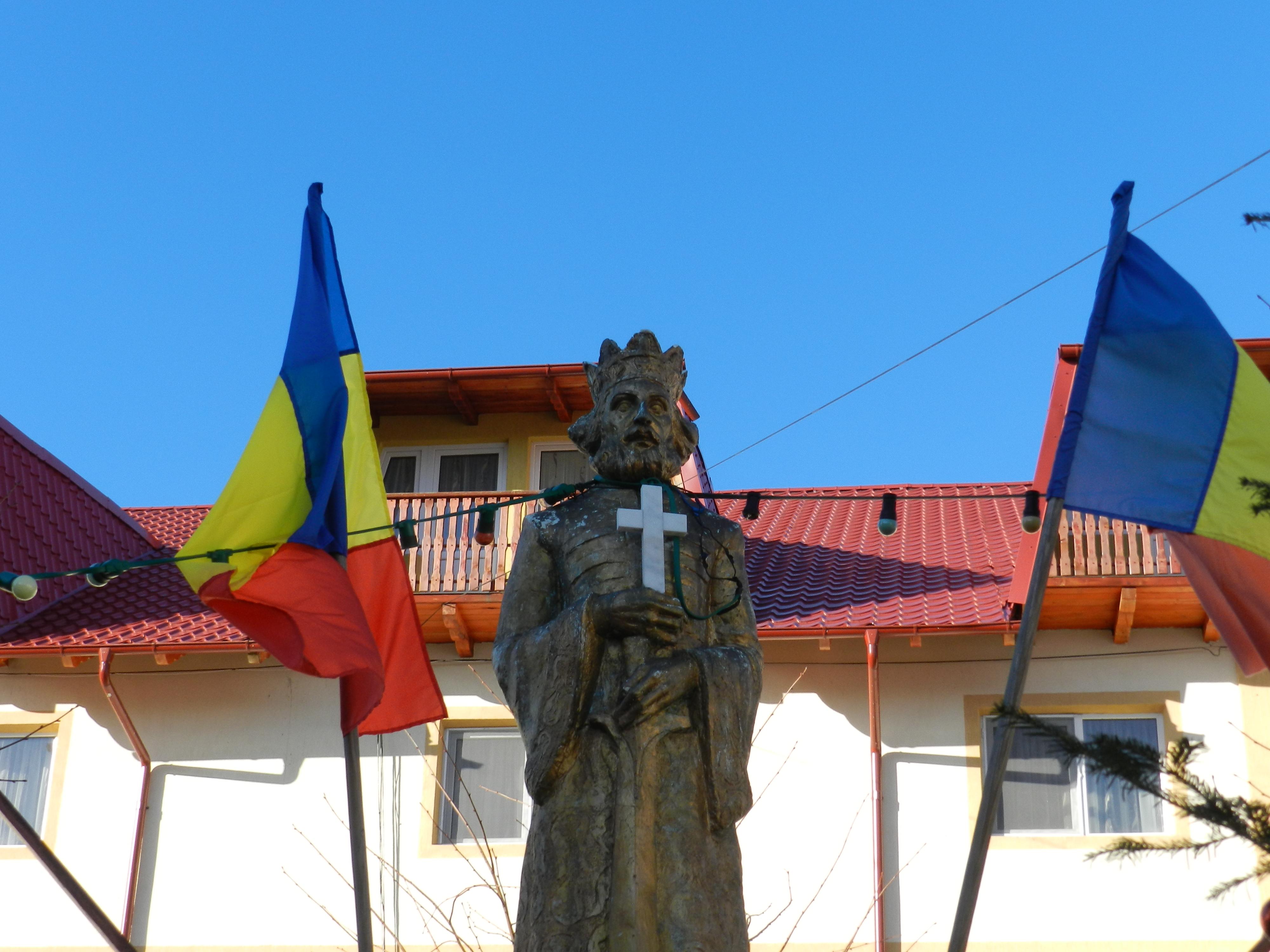 Tocmai am aflat cum și-a găsit obștescul sfârșit Bogdan I, întemeietorul Moldovei.