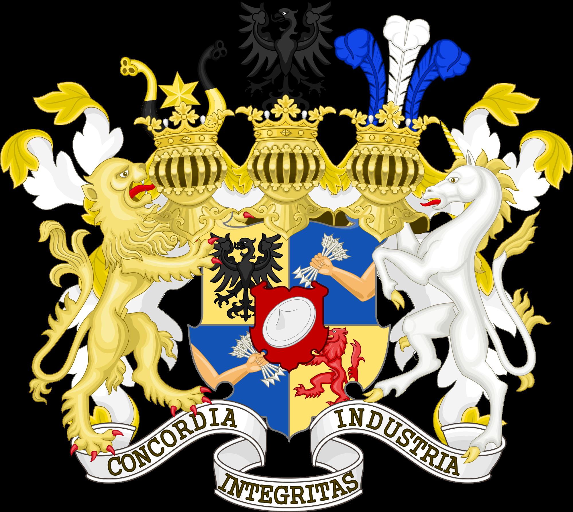 https://en.wikipedia.org/wiki/Rothschild_family
